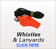 Whistels & Lanyards