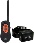 DT Systems H2O-1820 Dt H2o 1 Mile Remote Trainer W Vib 15536-5