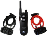DT Systems IDT-Z3002 Dt 2-dog Micro Idt Remote Trainer 15546-5