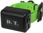 """DT Systems H20 Plus Replacement Collar, The DT Systems H2O-ADDON is a replacement collar receiver For the H2O plus series training systems"